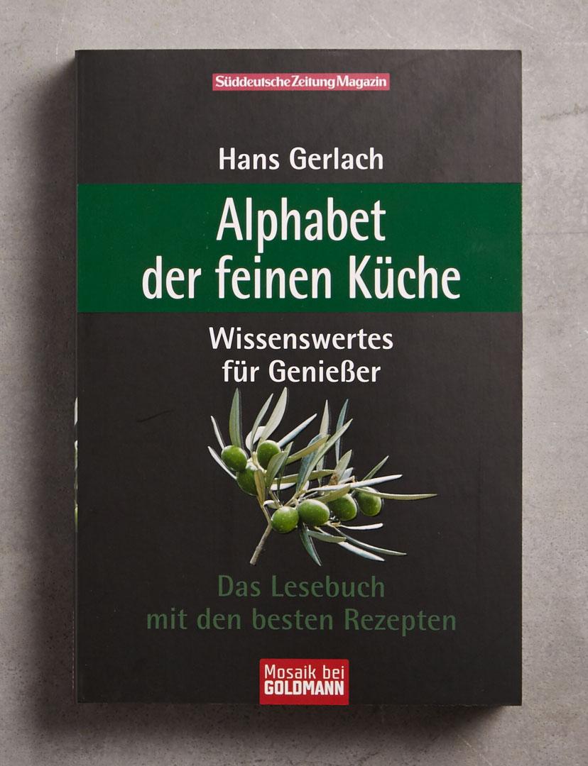 Alphabet der feinen Küche | Foodfotografie, Foodvideo und ...